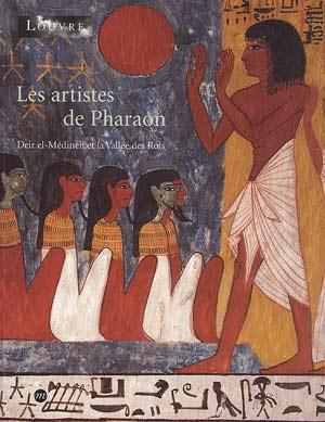 Les artistes de Pharaon