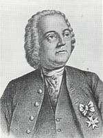 Jacques daviel