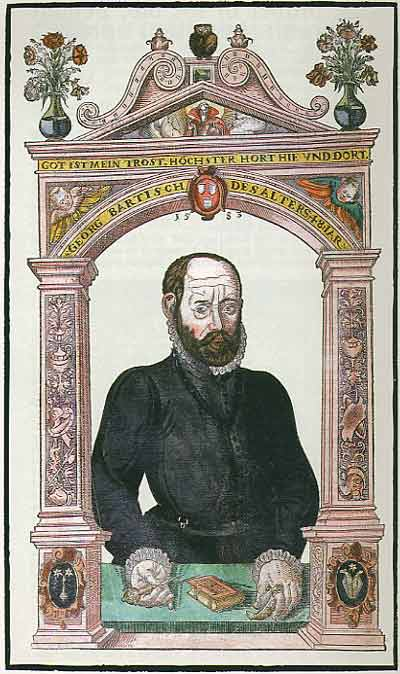 Georg Bartisch 1583