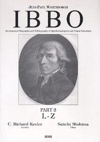 Ibbo 2002 Editions Wayenborgh