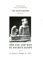 Eye and Man in Ancient Egypt