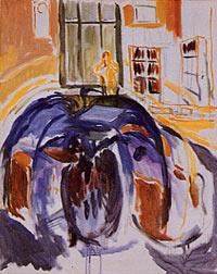 Chambre de Munch