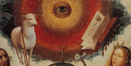 Oeil de Dieu