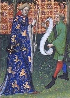 Gaston Phébus, Comte de Foix