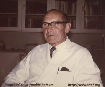Sigvald Refsum