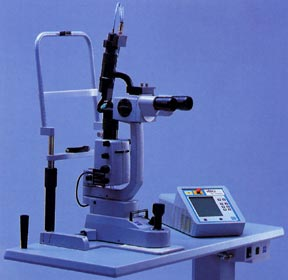 Laser Visulas 690S de la société Zeiss